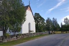 Enångers gamla kyrka